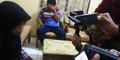 Mahasiswi Banten Kepergok Mesum di Toilet Kampus Untirta