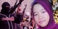 Mahasiswi Surakarta Dibawa Kabur Calon Suami Gabung ISIS