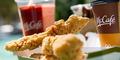 McDonald's Hentikan Penggunaan Ayam Antibiotik