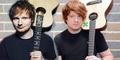 Mirip Ed Sheeran, Jack Sheperd Ikut Tenar & Gelar Konser