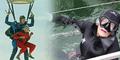 Ultah Ekstrem Nenek 100 Tahun Skydiving & Renang Bareng Ikan Hiu