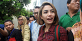Nikita Mirzani Resmi Bebas dari Penjara