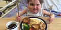 Penyakit Langka, Anak 5 Tahun Harus Tinggal di Rumah Bebas Kuman