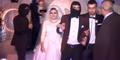Pernikahan Bertema Penculikan ISIS di Mesir Dikecam