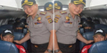 Polisi Indonesia Selfie Bareng Terpidana Bali Nine Dikecam Australia