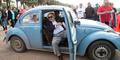 Presiden Uruguay Termiskin Lengser, Pulang Naik Mobil Butut