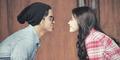 Prilly Latuconsina-Aliando Rayakan #Happy10thmonthsaryDIGOSISI