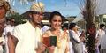 Revalina S Temat-Rendy Aditya Resmi Menikah