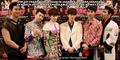 2PM Sapa Fans Indonesia, Jun.K: Ayo berpacaran denganku!