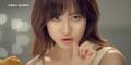 Seksinya Kang Sora di Iklan Goobne Chicken