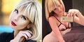 Selfie Kelewat Seksi, Model Ukraina Alena Politukha Diceraikan Suami