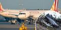 Terungkap Jatuhnya Pesawat Germanwings Disabotase Kopilot