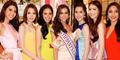 Thailand Gelar Kontes Ratu Waria Tercantik Sejagat