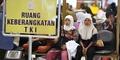 TKW Hamil di Hong Kong Dibawa Suami ke Suriah Gabung ISIS