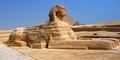 Ulama Qatar Keluarkan Fatwa Hancurkan Sphinx dan Piramida