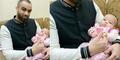 Video Bayi Imut Usia 7 Minggu Bilang 'I Love You' ke Ayahnya
