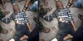 Video Begal di Pasar Minggu Dihajar Massa Sampai Tewas