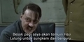Video Hitler Takluk pada Haji Lulung