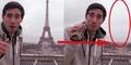 Video Menara Eiffel Hilang Dicuri Jadi Miniatur
