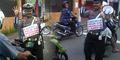 Video Polantas Kocak Bertugas Sambil Goyang Dumang