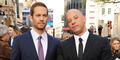 Vin Diesel Namai Anaknya 'Pauline' Demi Paul Walker