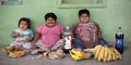 3 Anak Obesitas Doyan Makan, Ayah Sampai Jual Ginjal