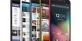 5 Smartphone Terbaru & Canggih Harga Rp 1 Jutaan