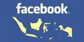 72 Juta Pengguna Facebook dari Indonesia