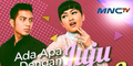 Ada Apa dengan Juju dan Mumu, Reality Show Julia Perez-Mukhlis