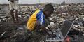 Afrika jadi Tempat Sampah Benda Elektronik Bekas Negara Barat