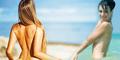 Afrika Selatan Ngotot Resmikan Pantai Nudis Meski Dikecam