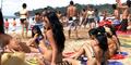 Ahok Tak Akan Larang Pesta Bikini Anak SMA