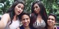 Aksi Kocak Jovial Da Lopez-Kemal Palevi di Trailer YouTubers