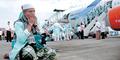 Alhamdulillah, Ongkos Haji 2015 Turun Rp 6 Juta