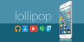 Andrios, iPhone Rasa Android Lollipop