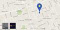 April Mop, Main Pac-Man di Google Maps