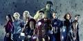 Avengers: Age of Ultron Tayang Duluan di Indonesia, 22 April 2015