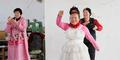 Kisah Tragis Wanita Tiongkok Pakai Gaun Pengantin Tiap Hari