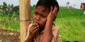 Bocah Perokok 16 Batang Per Hari Asal Jabar Mendunia