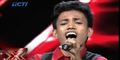 Dibully Juri X Factor, Boby Berliandika Pamer Suara Merdu