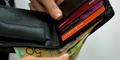 Dompet Hilang 14 Tahun Ditemukan Kembali Berisi Rp 16 Juta
