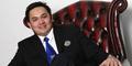 Farhat Abbas Jadi Calon Wakil Bupati Bogor