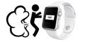 Fart Watch, 'Aplikasi Kentut' Apple Watch
