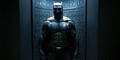 Foto Kostum Baru Batman di Batman v Superman: Dawn of Justice