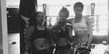 Foto Mikha Tambayong Seksi & Langsing Saat Boxing