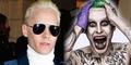 Foto Perdana Jared Leto Jadi Joker di Suicide Squad