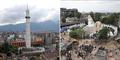 Foto Sebelum dan Sesudah Gempa Nepal