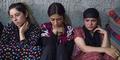Gadis Korban Pemerkosaan ISIS Aborsi Massal