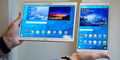 Galaxy Tab S2, Calon Tablet Tertipis
