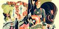 Gambar Ilustrasi Keren Avengers: Age of Ultron